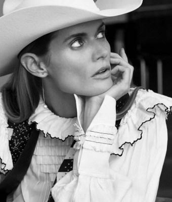 Vogue Spain - Abril 2016