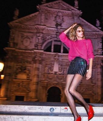 Anja Rubik dla Vogue Paris Listopad 2017 (8)