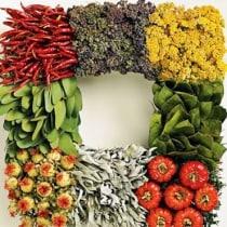 warzywa-na-stole