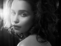 Emilia Clarke Sexiest Woman Alive 2015 photo Vincent Peters + Esquire