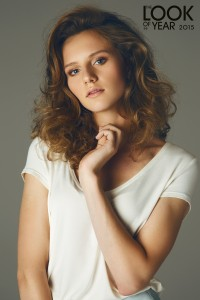 Adrianna ma 21 lat i 178 cm wzrostu. Foto: Kinga Wasilewska