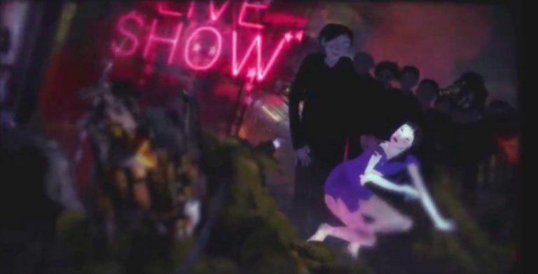 Fatalne zauroczenie kampania społeczna MTV EXIT z 2011 roku