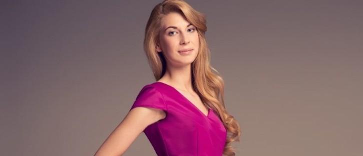 Klaudia Konieczna Modelka Roku 2015