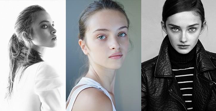 New Faces z Milk / madebyMilk