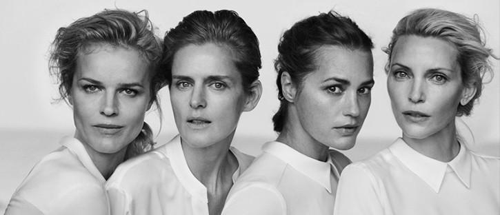 Kolekcja Giorgio Armani 'New Normal' 2016 jako anty-modowa deklaracja?
