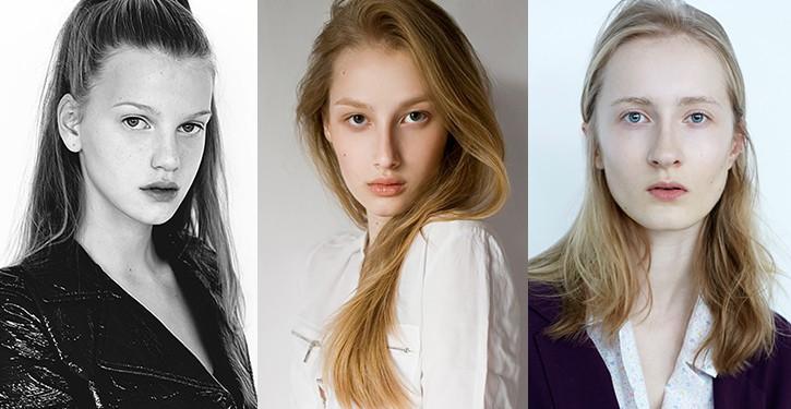 New Faces z Avant Models