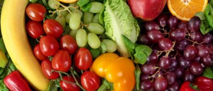Dieta modelki i zdrowy tryb życia