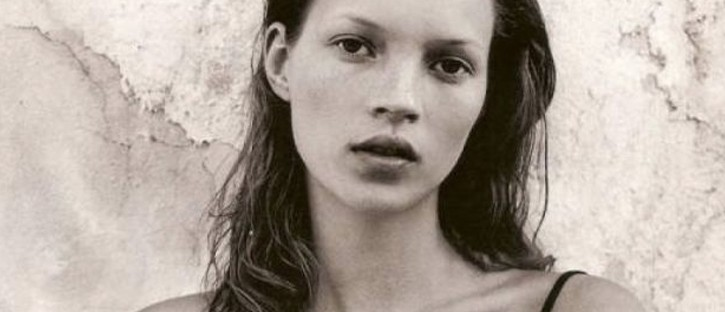 Kate Moss opuszcza Storm Models po 28 latach
