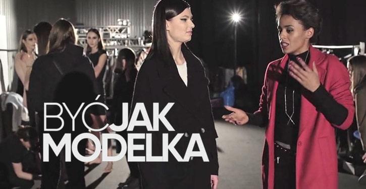 Być jak modelka – nowy serial dokumentalny | Telewizja WP