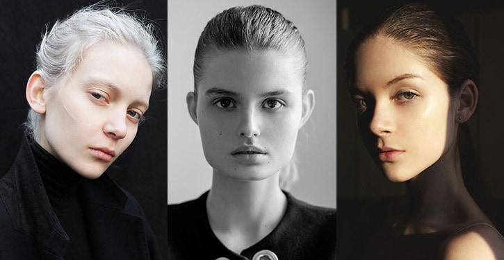 Neva Models Sezon Na New Faces SS2017
