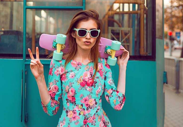 Sprawdź jak modnie i elegancko się ubrać w 2018 roku