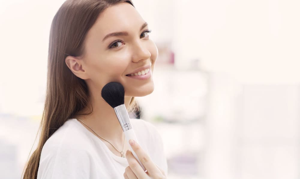 Trendy w makijażu dziennym 2018