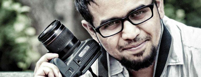 Fotografia portretowa – jak zacząć nowe hobby?