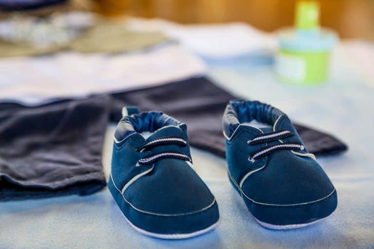 Buty dla dzieciaków – sprawdź, co należy wiedzieć o zakupach z maluchem