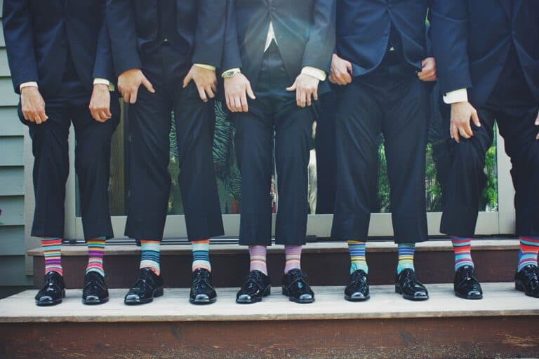 Jak wybrać spodnie męskie?