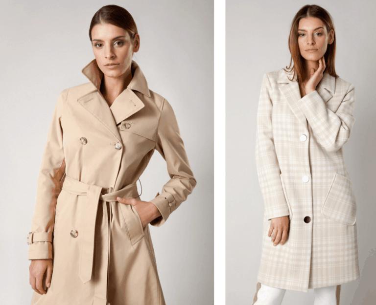 Na co zwrócić uwagę kupując płaszcz?